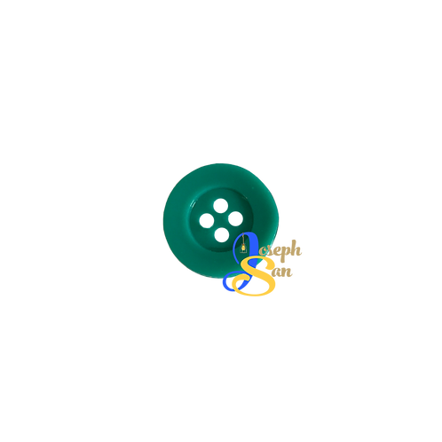 Green - A5 Round Buttons