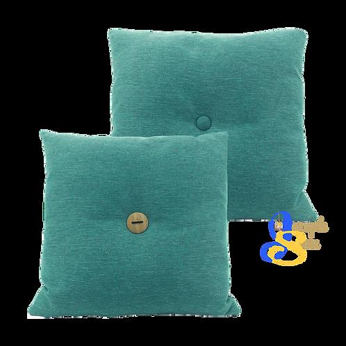 DISTINTIVO 450x450 Square Small Cushion Parsley