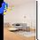 Thumbnail: SLUG Copper Floor Lamp