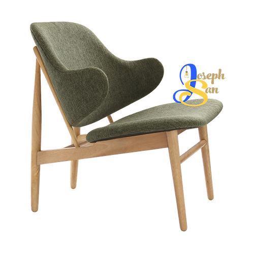 VERONIC Lounge Chair Forrest