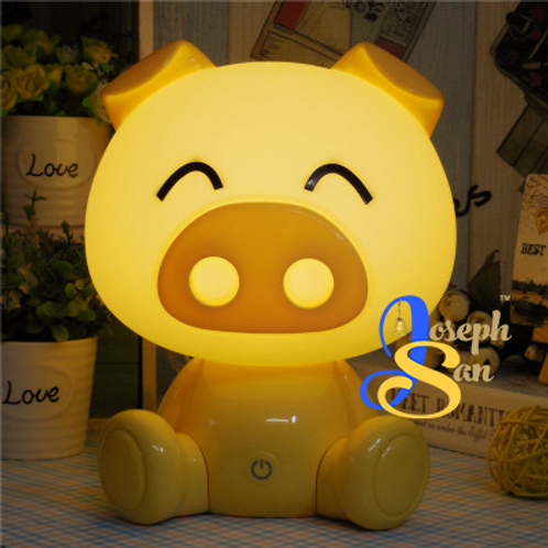 Merry Pig Table Lamp