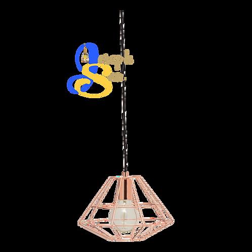 MACAW Copper Round Shape Pendant Lamp