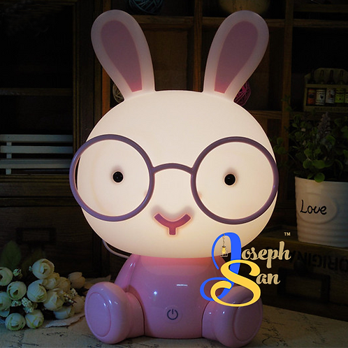 Honey Bunnie Table Lamp