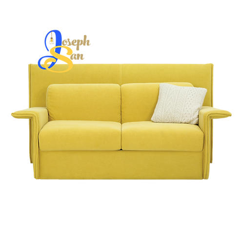 DUTRO Sofa Bed Turmeric
