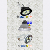 Showcase - Explosion-Proof Lamps (Using)