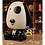 Thumbnail: Suit-Up Doggie Table Lamp