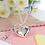Thumbnail: Heart & Kitty Key