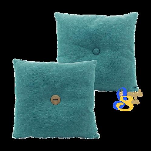 DISTINTIVO 400x400 Square Small Cushion Parsley