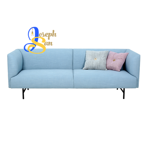 NAVARA Sofa Aquamarine