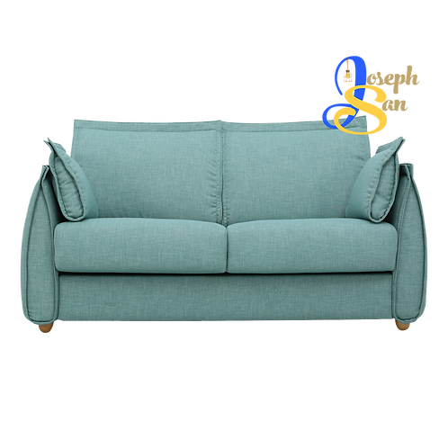 SOBOL Sofa Bed Sea Green