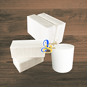 (Small Size) Paper Hand Towels Cover Pho