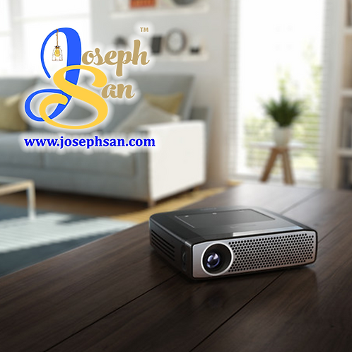 Philips PicoPix PPX4935 Pocket LED Projector