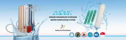AVAVA Water Purification System
