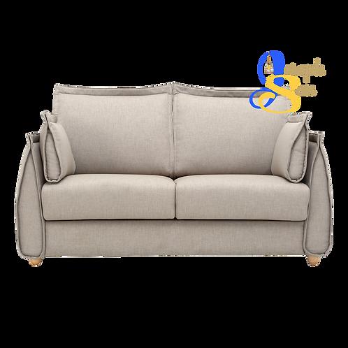 SOBOL Sofa Bed Sandstone