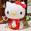 Thumbnail: Hello Kitty Table Lamp