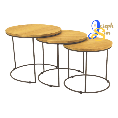 ELIGIO Coffee Table Set
