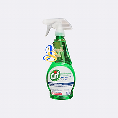 (Cover) Cif All-Purpose Cleaner (Front).