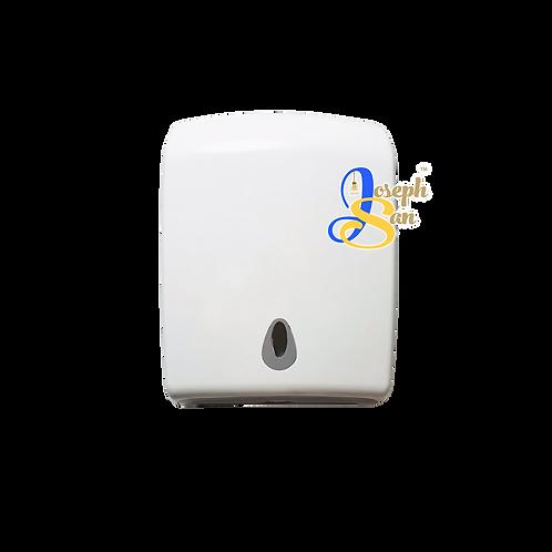 Folded Paper Hand Towel Dispenser (37.5 cm x 27.5 cm)
