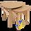 Thumbnail: POET Occasional Table Oak