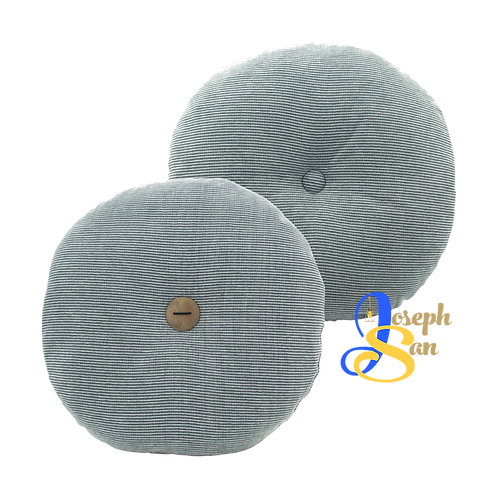 DISTINTIVO ø450 Round Small Cushion Carol