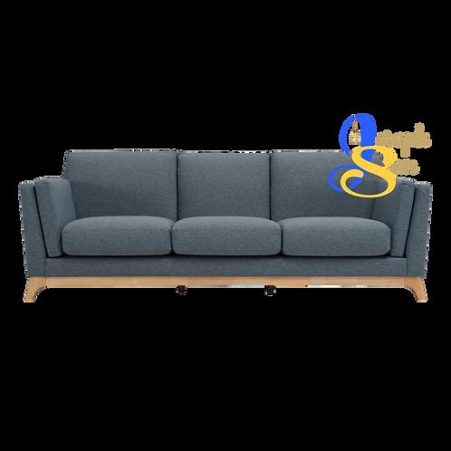 CENI 3 Seater Sofa Whale