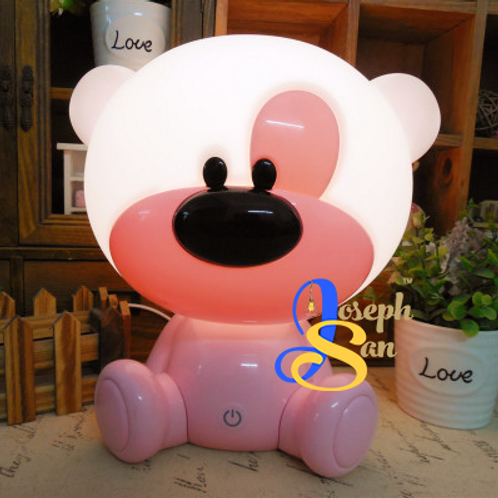 Cutie Bear Table Lamp