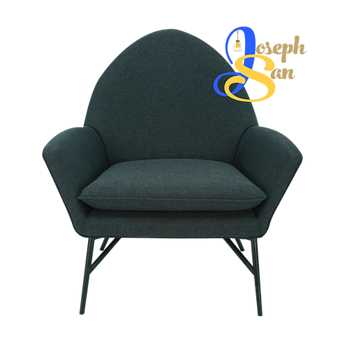 LAVINDA Lounge Chair Lava