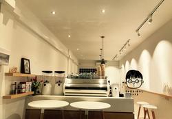 Prodigal Café (Restored) - NEW