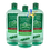 Thumbnail: Green Cross Isopropyl Alcohol With Moisturizer (70% Solution) [3-Pack]
