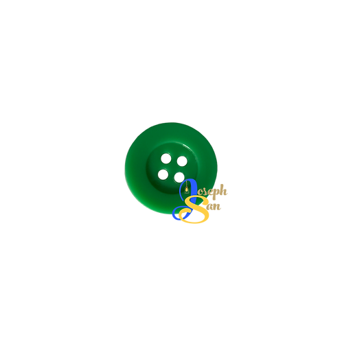 Green - A2 Round Buttons