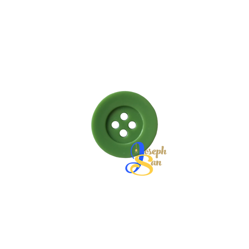 Green - A1 Round Buttons