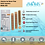 Thumbnail: MODEL 803 Alkaline Ion Water Filter Refill Capsules