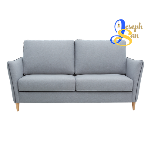 AGERA Sofa Bed Pale Silver