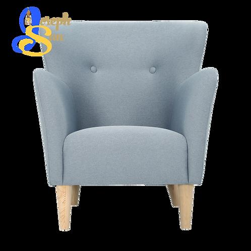 CRUISER Lounge Chair Platinum