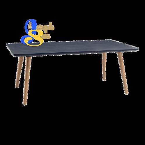 CARSYN Rectangle Coffee Table Marine Blue
