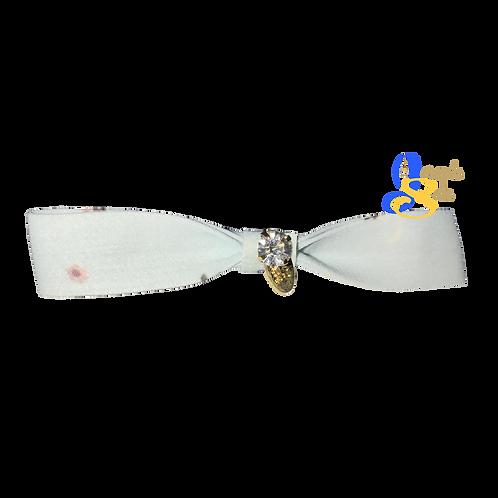 Diamond Bow Hairgrip