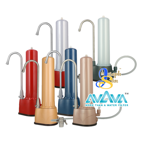 PMODEL 601 - Integrated Water Disruptor Purification System