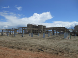 Belfield Terminal Expansion