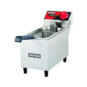 Fritadeira elétrica de mesa Croydon