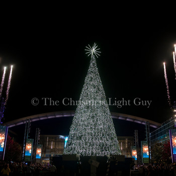 The Star RGB Tree