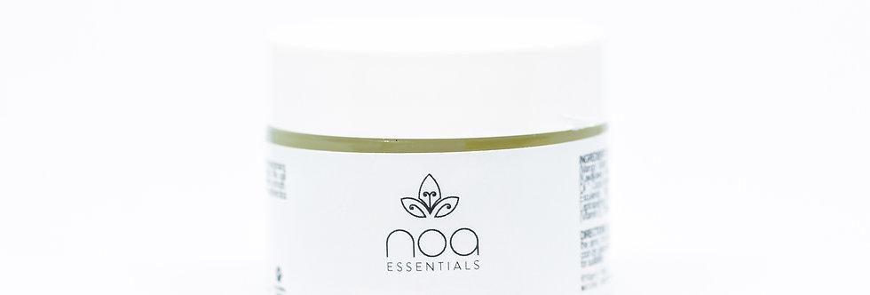 Mānuka Natural Deodorant