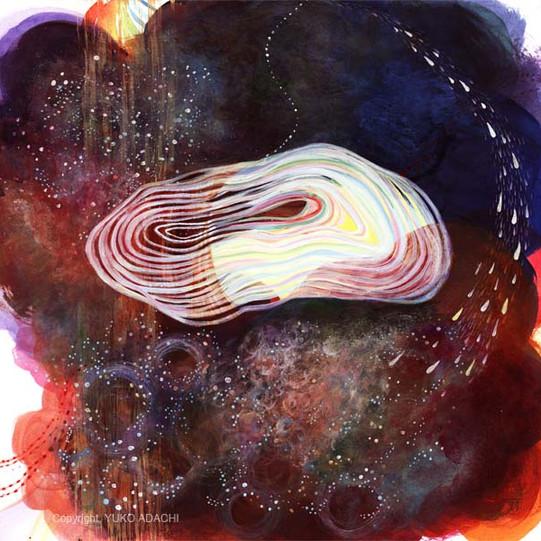 Deep editation serries: Healer Within
