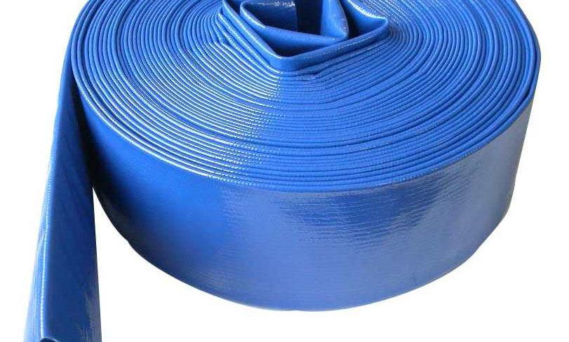 "Water PVC Hose 1.5"""