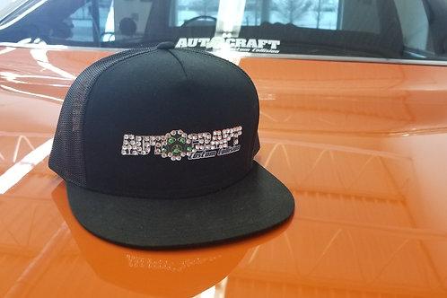 BLING SNAPBACK HAT