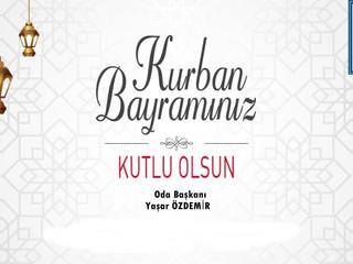Kurban Bayramımız Mübarek Olsun ..