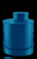 Plasters plastova vodomerna sachta 12_12