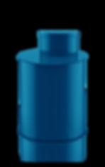 Plasters plastova vodomerna sachta 10_15