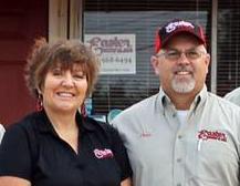 Chris & Sheila Williams