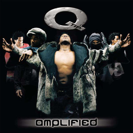 Q-Tip's Amplified solo journey!