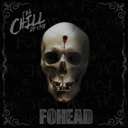 CMW's Tha Chill is on the lookout with his new album Fohead